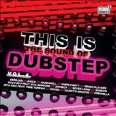 Various Artists: This Is the Sound of Dubstep, Vol. 4