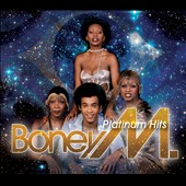 Boney M.: Platinum Hits *