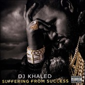DJ Khaled: Suffering from Success [Deluxe Edition] [PA]