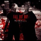 Fall Out Boy: Save Rock and Roll [Limited Edition] [Digipak] *