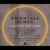 Orientale Lumen - Light of The East