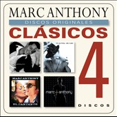 Marc Anthony: Clásicos