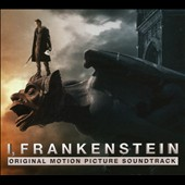 Original Soundtrack: I, Frankenstein [Soundtrack] [Digipak]