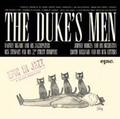 The Duke's Men: The Duke's Men