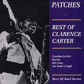 Clarence Carter: Patches: Best of Clarence Carter [Aim]
