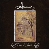 So Hideous: Last Poem/First Light [Digipak]