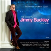 Jimmy Buckley: From Here to the Moon & Back: The Essential Collection