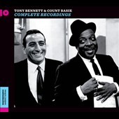Count Basie/Tony Bennett (Vocals): The Complete Recordings (1958-1959)