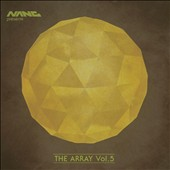 Various Artists: Nang Presents the Array, Vol. 5