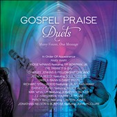 Various Artists: Gospel Praise Duets: Many Voices, One Message