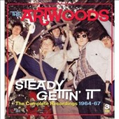 The Artwoods: Steady Gettin' It: Complete 1964-1967
