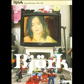 Björk: MTV Unplugged and Live