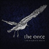 The Once: Departures [Digipak]