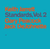 Keith Jarrett/Keith Jarrett Trio: Standards, Vol. 2