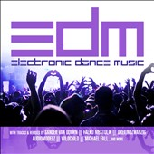 Various Artists: EDM: Electronic Dance Music [ZYX 2CD]