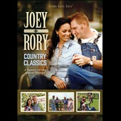 Joey + Rory: Country Classics: Tapestry of Our Musical Heritage [Video]
