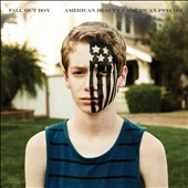 Fall Out Boy: American Beauty/American Psycho [Digipak]