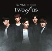 F. Cuz: Two of Us: Type-A