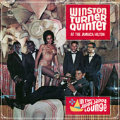 Winston Turner/Winston Turner Quintet: At the Jamaica Hilton: In the Jippi Jappa Lounge