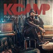 K Camp: Only Way Is Up [PA]
