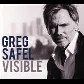 Greg Safel: Visible [Digipak] [10/2]