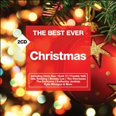 Various Artists: The Best Ever Christmas