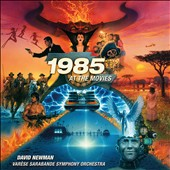 Original Soundtrack: 1985 at the Movies [Original Soundtrack]