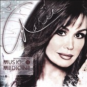 Marie Osmond: Music Is Medicine