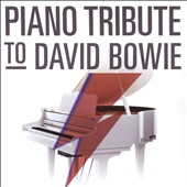 The Piano Tribute Players: Piano Tribute to David Bowie [4/29]