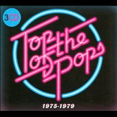 Various Artists: Top of the Pops: 1975-1979
