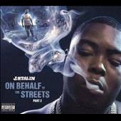 J. Stalin: On Behalf of the Streets, Vol. 2 [PA] [Digipak] *