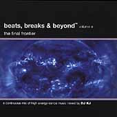 DJ KJ: Beats, Breaks & Beyond, Vol. 3