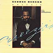 George Benson (Guitar): Breezin'