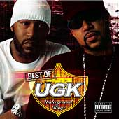 UGK: Best of UGK [PA]