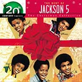 The Jackson 5: 20th Century Masters - The Christmas Collection