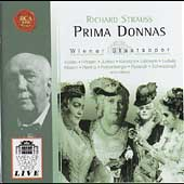 Richard Strauss - Prima Donnas / Jurinac, et al