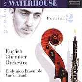 Waterhouse: Portrait 2 / Traub, English Chamber Orchestra