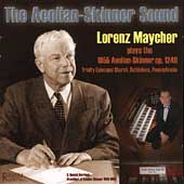 The Aeolian-Skinner Sound / Maycher