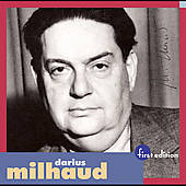 Darius Milhaud