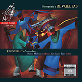 A Mexican Music Revival / Herbers, Tajes, Ebony Band