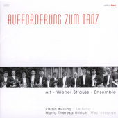 Invitation to the Dance / Alt-Wiener Strauss Ensemble