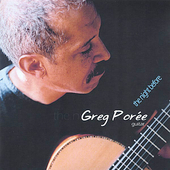 Greg Poree: The Night Before