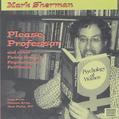 Mark Sherman: Please, Professor