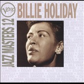 Billie Holiday: Verve Jazz Masters 12: Billie Holiday