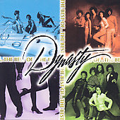 Dynasty: Greatest Hits