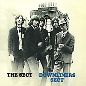 The Downliners Sect: The Sect [Bonus Tracks]