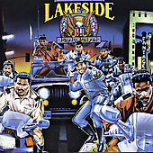 Lakeside: Party Patrol [Bonus Tracks]