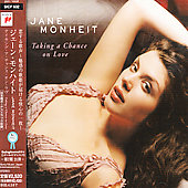 Jane Monheit: Taking a Chance on Love [Bonus Tracks]