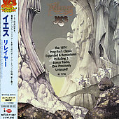 Yes: Relayer [Remaster]