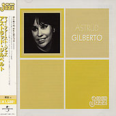 Astrud Gilberto: My First Jazz